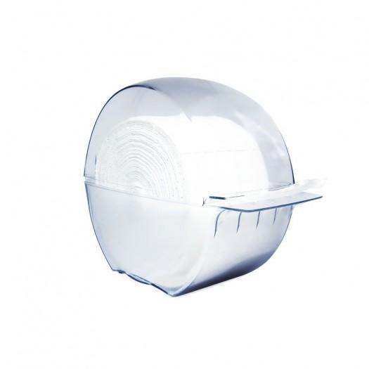 Zellstoffspender (gefüllt)