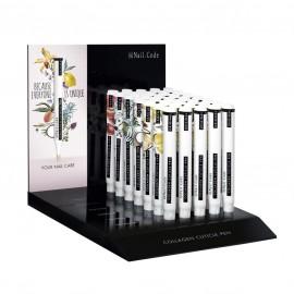 Collagen Cuticle-Pen SET incl. 5 pens per sort