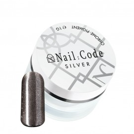 Chrome-Powder-Silver 1g. netto - PREMIUM
