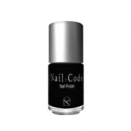 Nagellack - 06| Pearly-Black