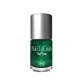 Nagellack - 12 | Pearly-Grün