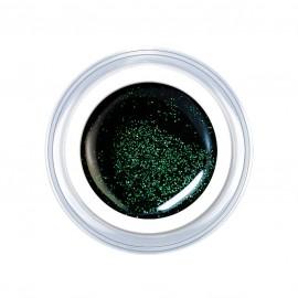 Sparkle Green-Black 5g