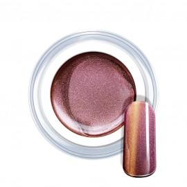 UV Colorgel Cat-Eye GOLD - Lavender 5g.