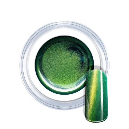 UV Colorgel Cat-Eye Effect - Mahogany 5g.