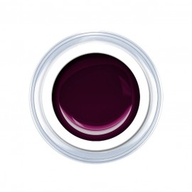 Velvet Color-Burgundy