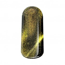 5D - Gold Cat-Eye Color-Gel 5g.