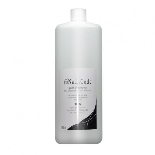 Nagellack - Remover Flasche1000ml