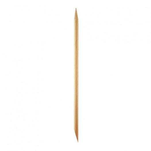 10 Set  Maniküre-Holzstäbchen