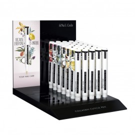 Oil Cuticle-Pen SET incl. 5 pens per sort