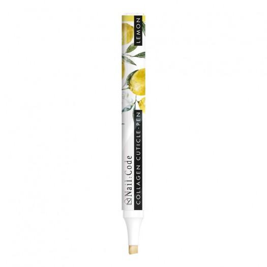 Collagen Cuticle-Pen - lemon | 7ml