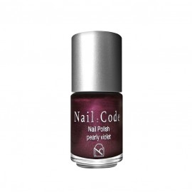 Nail Polish - 04 | Pearly-Violet