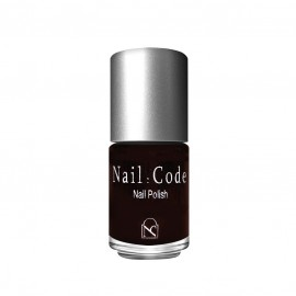 Nail Polish - 02 | Black-Cherry