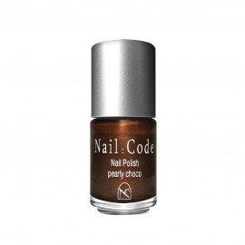Nail Polish - 05 | Pearly-Choco