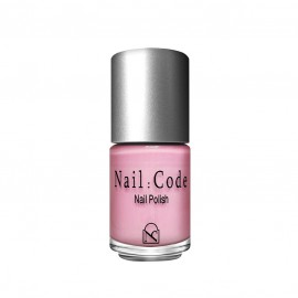 Nail Polish - 09 | Pearly-Rose