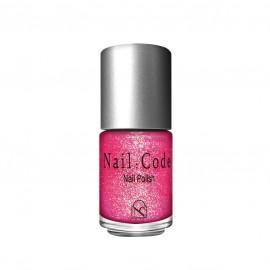 Nagellack - 11 | Glitter-Rose