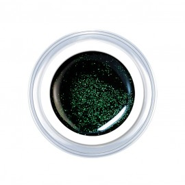 Sparkle Green-Black 5g