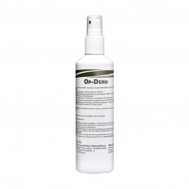 OP Derm hand disinfection 200ml.
