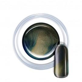 UV Colorgel Cat-Eye GOLD - Goblin 5g.