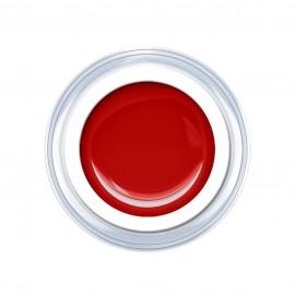 Velvet Color-Berry-Red