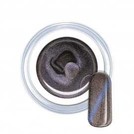 UV Colorgel Cat-Eye Metallic-Blue 5g.