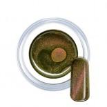 UV Colorgel Cat-Eye Metallic-Copper 5g.