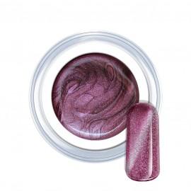 UV Colorgel Cat-Eye Metallic-Violett 5g.