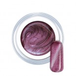 UV Colorgel Cat-Eye Metallic-Violett 5g.