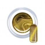 UV Colorgel Cat-Eye Metallic-Gold 5g.