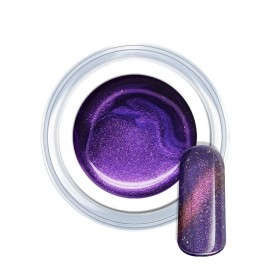 UV Colorgel Cat-Eye Metallic-Lavender 5g.