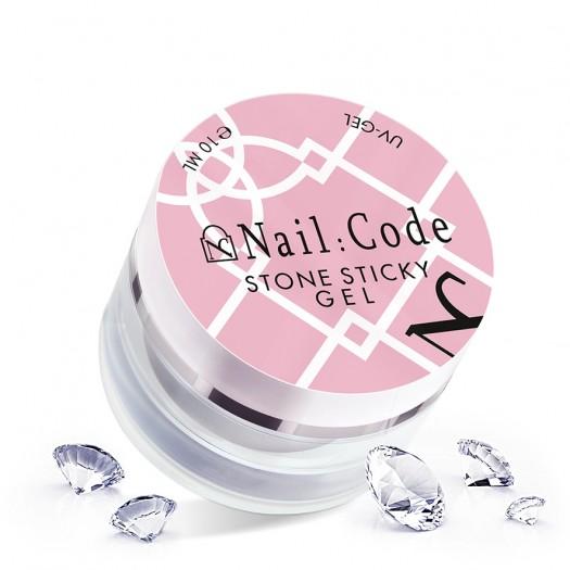 Stone-Sticky Gel 10ml.