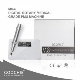 GOOCHIE M8-4 Strong power permanent Makeup Machine