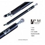PM- Microblading Wheel-Needle 7mm