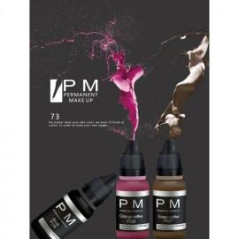 PM Plastic Bottle Pigment