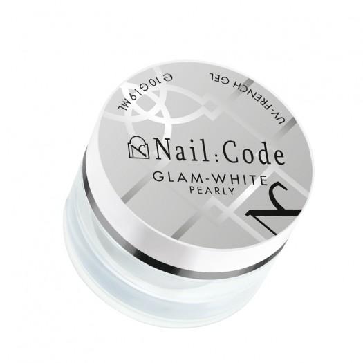 Glam-White - 10g. | 50g.
