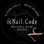Natural-Base NUDE | Soak-Off -10g.