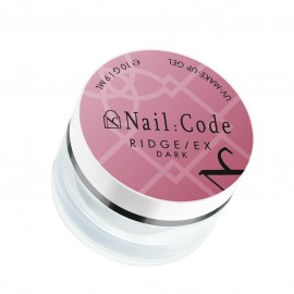 RidgeEx MakeUp-Gel - DARK