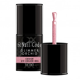 Glimmer Orchid Cover Color-Gel 10ml