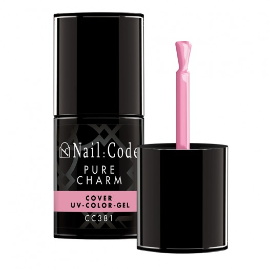Pure-Charm Cover Color-Gel 12,5ml