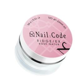 RidgeEx MakeUp-Gel - NATUR-ROSÈ