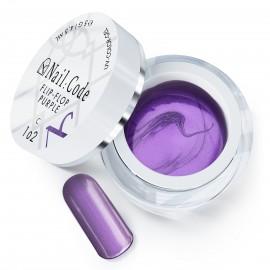 Flip-Flop Purple 5g.