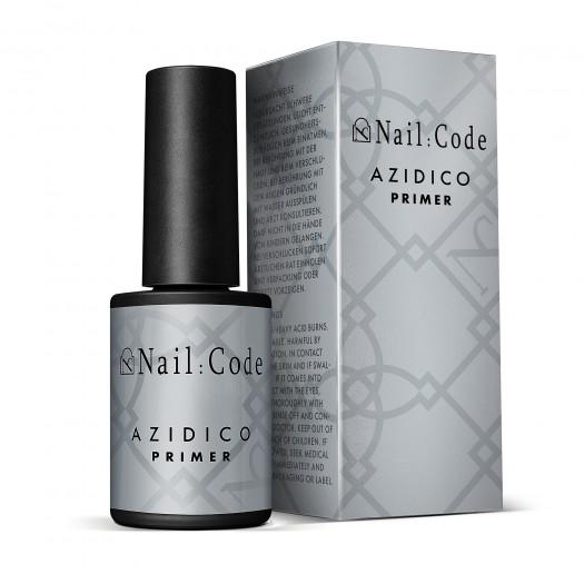 Nail:Code AZIDICO Primer 10ml.