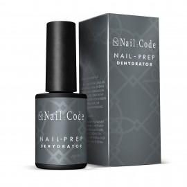 Nail:Code Nail-Prep Dehydrator 10ml.