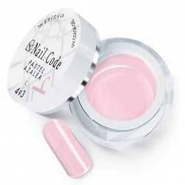 Pastel-Azalea - UV Color-Gel 5g. netto
