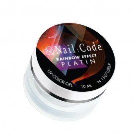 UV-Gel | Rainbow-Effect | Platin 5g.